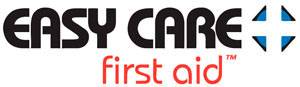 Easy Care first aid logo